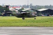Target, Bandara Pondok Cabe Layani Penerbangan Reguler pada Tahun Ini