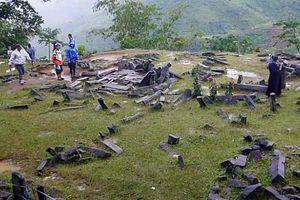 Misteri Situs Gunung Padang di Jawa Barat Diungkap dalam Pertemuan AGU