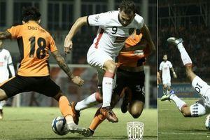 Bali United Terlempar dari Liga Champions Asia, MU Gagal ke Piala AFC
