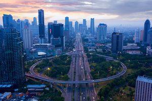 Indonesia Resmi Daftarkan Diri Jadi Tuan Rumah Olimpiade 2032