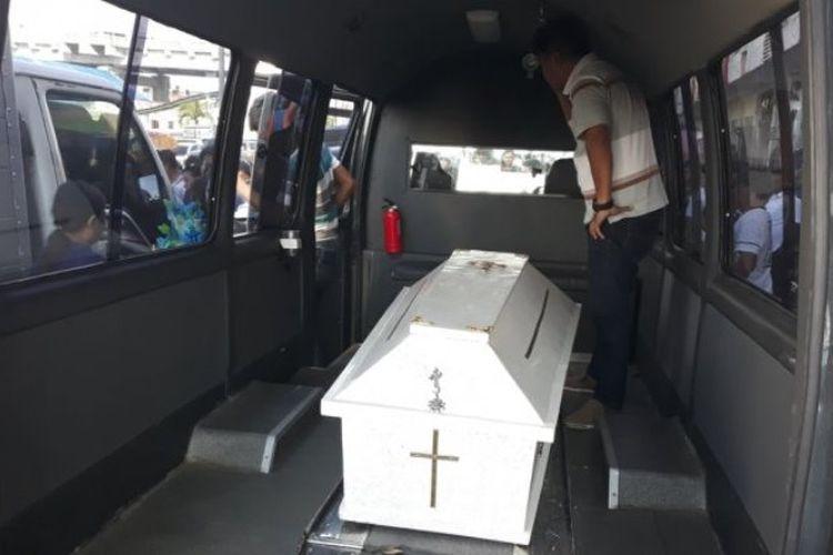 "Kisah Tragedi Jessica Mananohas, Ampuni Sang Ibu hingga Lagu ""Di Doa Ibuku"""
