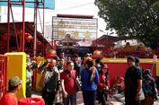 75 Personel Keamanan Jaga Perayaan Imlek di Wihara Dharma Bhakti