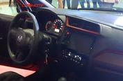 Intip Dalaman Honda Brio Setir Kiri