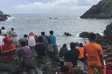 Tiga Hari Hilang, Korban Swafoto di Pantai Telawas Ditemukan Meninggal