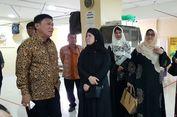 Ke Madinah, Puan Cek Kesiapan Fasilitas Calon Jemaah Haji Indonesia