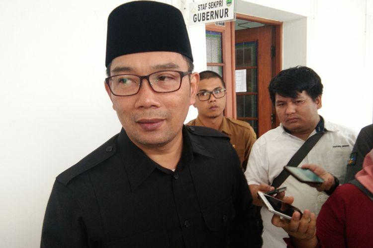 Ridwan Kamil Pastikan Amazon Web Service Investasi di Jawa Barat
