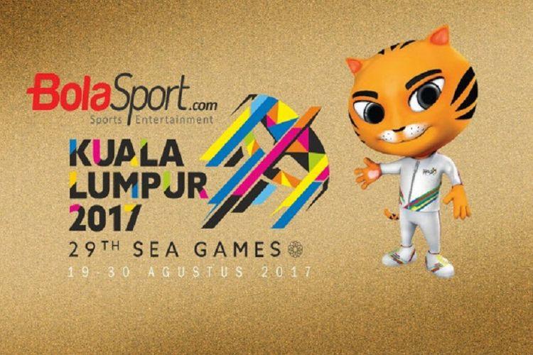 SEA Games 2017 berlangsung di Kuala Lumpur, Malaysia.