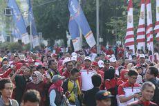 Hendrar Prihadi Buka Rangkaian Acara HUT ke-471 Kota Semarang