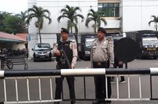 Pasca-penyerangan Markas Polisi, Pengunjung Mapolres Jaksel Diseleksi