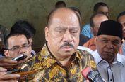 Lodewijk Minta Kader Tak Persoalkan Mekeng Jadi Ketua F-Golkar di DPR