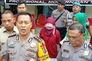 Jadi Tersangka Setelah Buat Status Bom Surabaya Skenario, Dosen USU Ini Menyesal