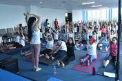 Menjadikan Yoga Sebagai Bagian dari Kehidupan