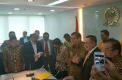 Ditunjuk sebagai Ketua DPR, Bamsoet Diminta Tingkatkan Citra dan Kinerja DPR