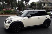 Heboh Cerita Driver Ojek Online Menang Mini Cooper di Harbolnas