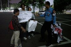 PB HMI Sayangkan Aparat Represif di Demo 20 Tahun Reformasi, hingga Mahasiswa Cedera