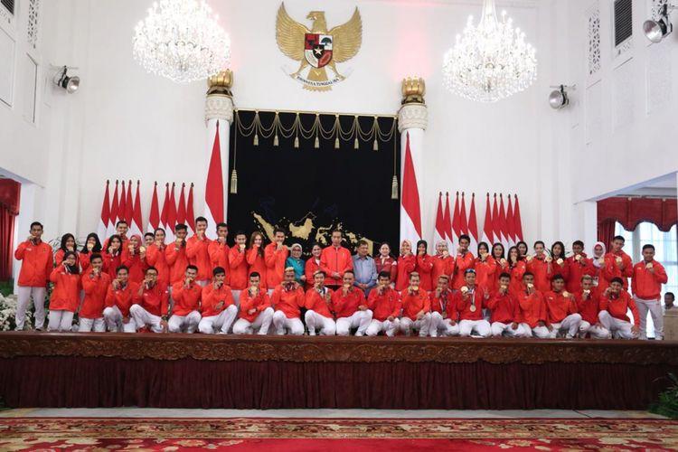 BERITA POPULER: Indonesia Lampaui Target Medali dan Misteri