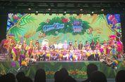 Parade Kelas Dunia dan Perayaan Musim Panas di Ocean Park Hongkong