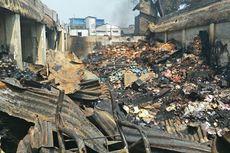 4 Hal yang Muncul Setelah Kebakaran 66 Bangunan di Kebon Kacang