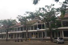 Ketimbang Gedung Tinggi, Ruko di Jakarta Lebih Rawan Gempa