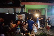Di Banyuwangi, Warga Gelar Tari Padang Ulan Saat