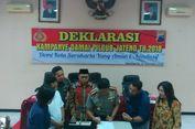 KPU Surakarta Tetapkan 14 Parpol Calon Peserta Pemilu 2019