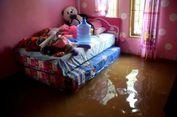 Hujan Deras, Ratusan Rumah di Baubau Terendam Banjir