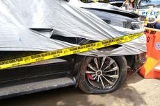 Keberadaan Novanto Diketahui setelah Mobil Tabrak Tiang, Siapa Pemenang Sayembara Rp 10 Juta?