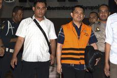 Mantan Ketua PT Manado Gunakan Suap untuk Pribadi hingga Akreditasi Pengadilan