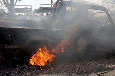 Serangan Udara Koalisi Saudi di Yaman Tewaskan 19 Warga Sipil