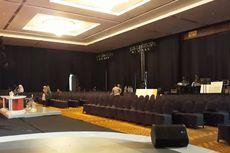 Megawati dan SBY Akan Duduk Berdekatan di Arena Debat