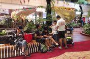 Turis Indonesia Jadi Pasar Terpenting Bandara Changi