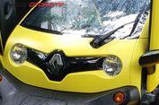 Janji Maxindo Hidupkan Renault di Indonesia