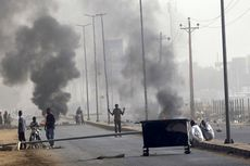 Krisis Sudan, Puluhan Mayat Demonstran Bergelimpangan di Sungai Nil
