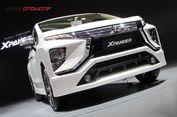 Janji Mitsubishi Tambah Aksesori Xpander dan Pajero Sport
