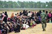 Baku Tembak di Kamp Pengungsi Rohingya, Satu Orang Tewas