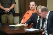 Terduga Pembunuh Pasangan Tinder Ini Menyayat Leher Sendiri Saat Diadili
