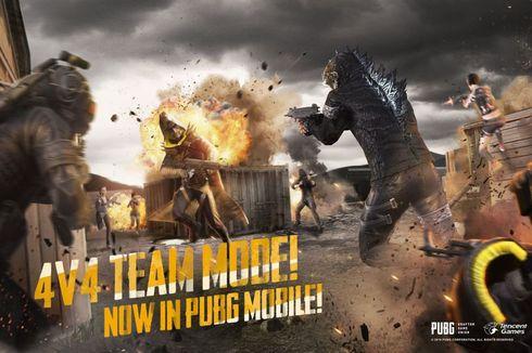 PUBG Mobile Hadirkan Mode Mirip