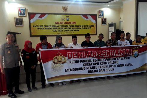 8 TPS di Palopo Rawan Kecurangan, Polisi Siagakan Penjagaan