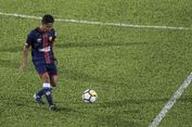 Sumbang Gol bagi Selangor, Evan Dimas Dikabarkan Alami Cedera