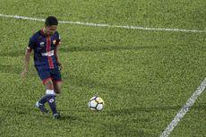 Evan Dimas Bicara soal Masa Depan bersama Selangor FA
