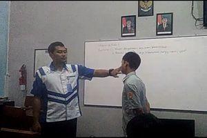 Guru yang Tampar 9 Murid di Purwokerto Jadi Tersangka