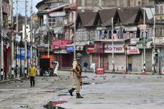Hindari Kerusuhan, Otoritas India Tahan 4.000 Warga Kashmir