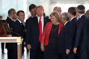 Trump Sempat Ancam Bakal Bawa AS Keluar dari NATO