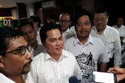 Ini Strategi Jokowi-Ma'ruf Menghadapi Sisa Masa Kampanye
