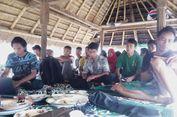 Tangkal Hoaks, Masyarakat Adat Gumantar Belajar Melek Media