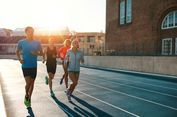 Lari di Pagi Hari, Perlu Sarapan atau Tidak?