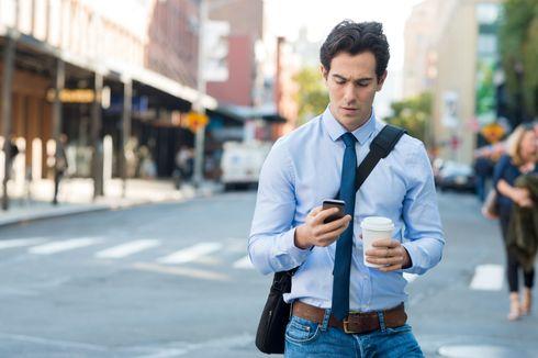 20 Cara Mudah Lebih Aktif Bergerak Selama di Kantor
