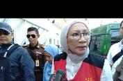 Ratna Sarumpaet Keluhkan Kondisi Tahanan Polda Metro Jaya