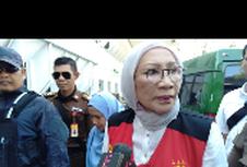 Saksi: Ratna Sarumpaet Dirawat 4 Hari Saat Jalani Operasi Wajah