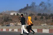 Teror di Hotel Afghanistan, Taliban Incar Warga Negara Asing